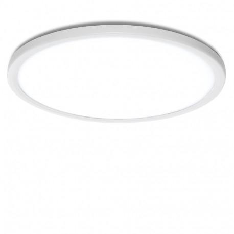 LED Downlight LH-PCLH20B-W 20W 4200K Weiß/Tagesweiß (Ausschnitt Ø 50-205mm)