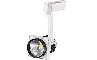 LED Schienenleuchte LGD-536BWH 30W White ( 1-Phasen, weiß )