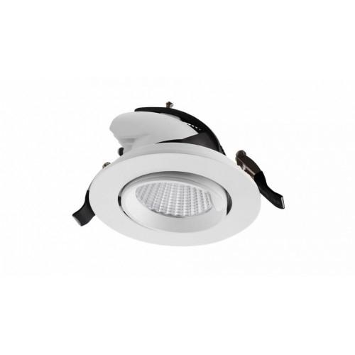 LED Downlight SH-R-150 AW-30W-dw, set