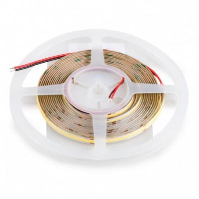 LED-Streifen COB-Serie 24V 50W 3000K 5000Lm - Warmweiß, ww  (IP20, 8mm, PRO)